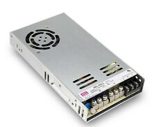 Mean Well NEL-400-4.2 AC/DC Power Supply Single-OUT 4.2V 80A 336W 9-Pin NEW
