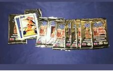 Pepsi Cola Trading Card Lot of 10 Packs 5 Sealed 5 Have Been Opened 1994