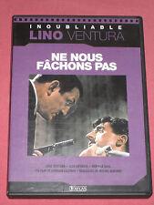 NE NOUS FACHONS PAS - LINO VENTURA - JEAN LEFEBVRE - DVD en Tbé