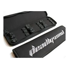 DeadlyWind nPower Barrel Case - Fits barrel + Freak inserts -  Paintball - NEW