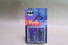 Kenner BATMAN RETURNS CATWOMAN  Whipping Arm Action Taser Gun  #MM4