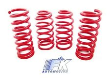 Mercedes C-Class W204 (2008-2014) Lowering springs 30mm