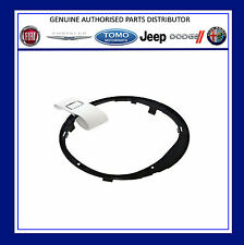 New Genuine Fiat 500& 500c Gear lever gaiter boot retaining ring & lugs 71775051