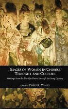 Images of Women in Chinese Thought and Culture: Writings from the Pre-Qin Perio