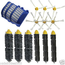 Brushes Aero Vac Filters Side Brushes Kit for iRobot Roomba Vacuum 610 630 660