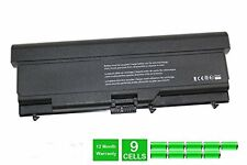 Lenovo T510 T510i T520 T520i W510 W520 Laptop Battery - 9 Cell 8400mah