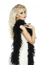 Fancy Dress Hen Party Quality Feather Boa 50g Womens Costume Accessories