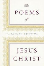 The Poems of Jesus Christ by