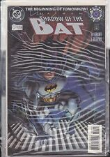 BATM LOT SHADOW OF THE BAT #0, #94 LEGENDS OF THE DARK KNIGHT ANNUAL #1, 2 ,5 ,6