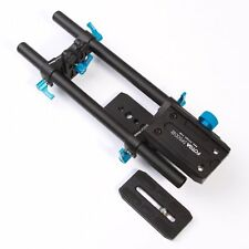 FOTGA DP500 II Quick Release QR 15mm Rod Rail Baseplate Follow Focus DSLR Rig