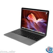 "Apple MacBook Retina 12"" Intel Core M 1.1GHz 8GB 256GB SSD Space Gray MJY32LL/A"