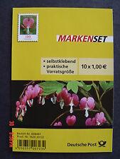 """Bund * * Folienblatt FB 33 - Blume """"Tränendes Herz"""" 2013  - m.Mi.-Nr. 3034"""