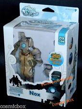 WAKFU figurine articulée NOX razortemps DOFUS jeux Ankama dx 6 en boite NEUVE