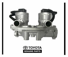 OEM TOYOTA ELECTRIC AIR CONTROL VALVE ASSEMBLY 25701-38064 TUNDRA SEQUOIA