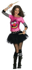 The Muppets Secret Wishes Animal Sexy Adult Costume Dress Size Small
