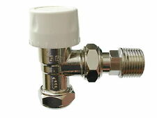 Myson Thermostatic Radiator Valve (TRV) Valve Body - 2TRVBON