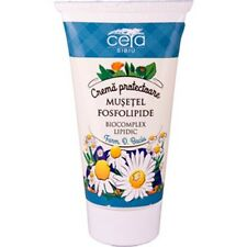 Protective cream with Chamomile extract for dry, irritated and sensitive skin