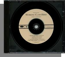 Working Class Hero - Special 5 Song Promo Soundtrack Sampler CD! New!