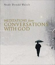 Meditations from Conversations with God, Walsch, Neale Donald, Good Book