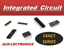 74HCT164N 74HCT164 8-BIT SERIAL IN/PARALLEL OUT SHIFT IC 14-PIN DIP PKG (Qty 15)