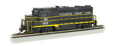 BACHMANN #60818 HO SCALE ATLANTIC COAST LINE #902 DCC GP30 NEW IN BOX