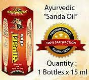 IMPORTED SANDHA MASSAGE OIL FOR MEN ORGAN ENLARGEMENT