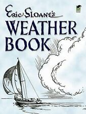 Eric Sloane's Weather Book by Eric Sloane (2005, Paperback)