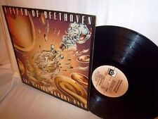WALTER MURPHY BAND-A FIFTH OF BEETHOVEN  +RHAPSODY IN BLUE +FISH LEGS VG+/VG+ LP