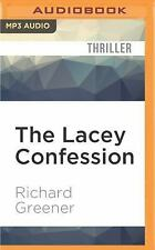 The Locator: The Lacey Confession 2 by Richard Greener (2016, MP3 CD,...