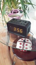 New High Quality Dual Alarm Clock/Bluetooth Speaker/Tablet and Phone Charger