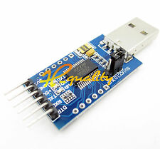 10pcs 5V 3.3V FT232RL USB To Serial 232 Adapter Download Cable Module Arduino
