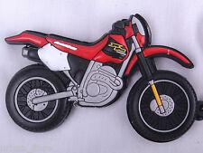 Scrambler Motos Ktm 125 250 Llavero Keyfob Anillo De La Cadena De Moto de escape del motor