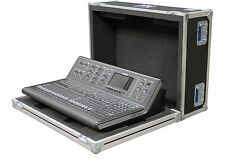 "Road Case for Midas M32 digital mixing console M32 ATA CASE 3/8"" HEAVY DUTY CASE"