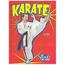Karate by Morgan Hughes (2013, Hardcover)