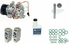 REMAN COMPLETE A/C COMPRESSOR KIT HONDA CIVIC 2006-2011 1.8L (TRSE07) 97555
