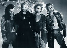 "003 The Lost Boys - 1987 American Horror Film Movie 19""x14"" Poster"