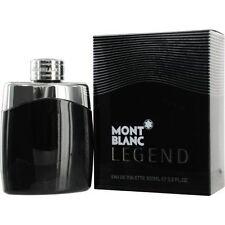 Mont Blanc Legend Men 3.3 3.4 oz 100 ml *Eau De Toilette* Spray Nib Sealed