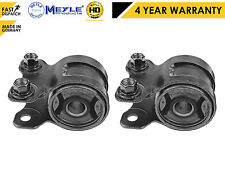 FOR FORD FOCUS II CMAX KUGA S40 V50 MEYLE HD WISHBONE REAR BUSH 4 YEAR WARRANTY