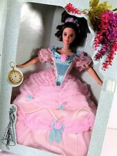 NIB BARBIE DOLL 1996 THE GREAT ERAS COLLECTION 1980'S SOUTHERN BELLE