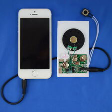PUSH BUTTON Re-recordable Voice Sound Chip - VERY EASY to RECORD