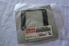 YAMAHA RT2 DT2 VALVE SEAT COVER GASKET GENUINE OEM 1972
