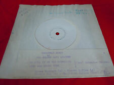 1958 Test Pressing The Golden Gate Quartet(2 Christmas songs) ESDF 1229-Columbia