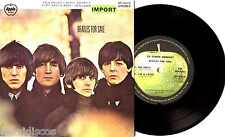 """7"""" - The Beatles - Beatles For Sale (EP 33 rpm 4 Tracks Made in Japan Very Rare)"""