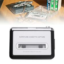 Tape to PC USB Cassette &MP3 CD Converter Capture Digital Audio Music Player  MT