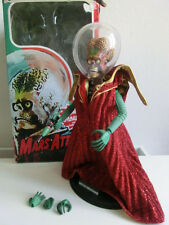 Sideshow Hot Toys Mars Attacks Martian Ambrassador Masterpiece 1/6 Figur