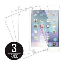 3x HD Clear LCD Screen Protector For Apple iPad Mini Cover Guard Shield Film NEW