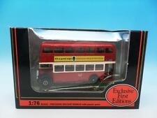 EFE LEYLAND PD2/12 ORION PLYMOUTH CITY BUS 20007 1/76