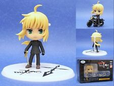 Fate Zero stay night Saber w/ Motorcycle Nendoroid Trading Figure
