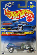 Hot Wheels 1:64 Scale 1999 Tony Hawk Skate Series RIGOR MOTOR