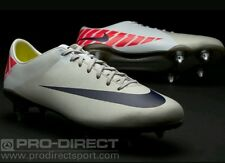 OG 2011 Nike Mercurial Vapor VII SG Grnt/Purple/Wht/uk 10.5 rare class top spec*